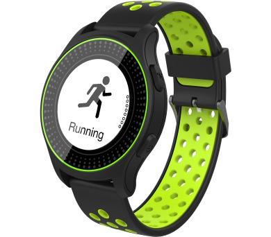 iGET ACTIVE A2 Green - chytré hodinky