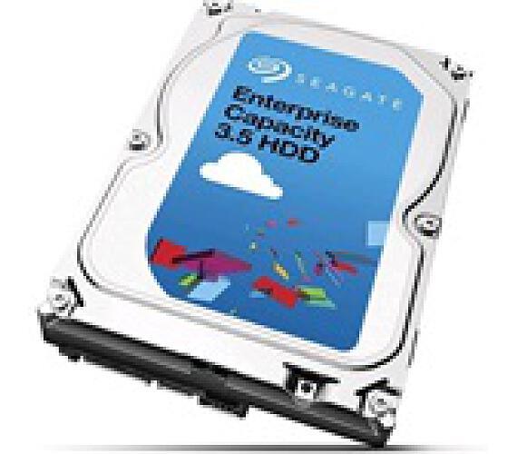 "SEAGATE HDD EXOS 7E8 3,5"" - 4TB"