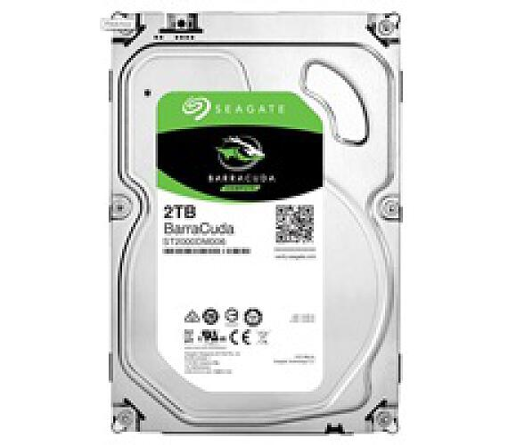 "Seagate HDD BARRACUDA 3,5"" - 2TB"
