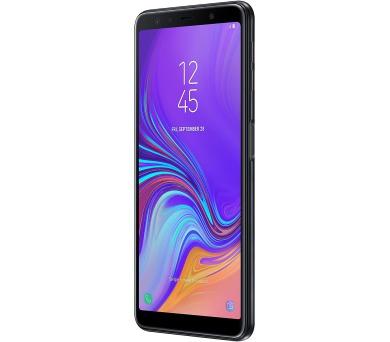 Samsung Galaxy A7 SM-A750 Černý
