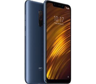 Xiaomi Mi POCOPHONE F1 (6/64GB) Blue