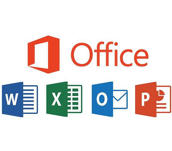 Microsoft Office pro domácnosti a podnikatele 2019 32/64 bit English Medialess - i pro starší HW (T5D-03308)
