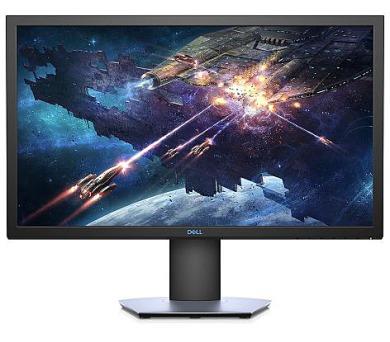"""Dell S2419HGF LCD 24""""/1ms/1000:1/FHD/Free-Sync/DP/HDMI/USB/TN panel/cerny (210-AQVJ)"""