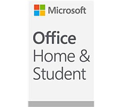 Office Home and Student 2019 CZ (pro domácnosti) (79G-05078)