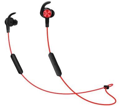 Huawei Sport Bluetooth AM61 Headphones Lite Red (02452501) + DOPRAVA ZDARMA