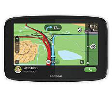 "TomTom GO Essential 6"" Europe"