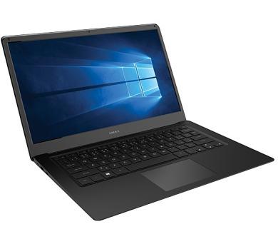 UMAX VisionBook 14Wi-B/Intel Atom X5 Z8550 1,44 GHz/14,1´´ TN 1366 x 768/2GB/32GB/SD/HDMI/WLn/BT/Win10HE (UMM23014I) + DOPRAVA ZDARMA