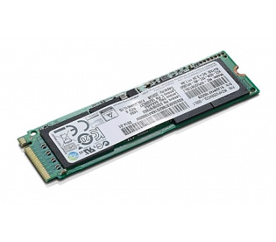 Lenovo TP SSD 1TB SAMSUNG PCIe NVME TLC OPAL M.2 Solid State Drive (4XB0N10301)