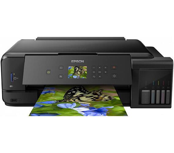 EPSON tiskárna ink L7180 + 3 roky záruka + DOPRAVA ZDARMA