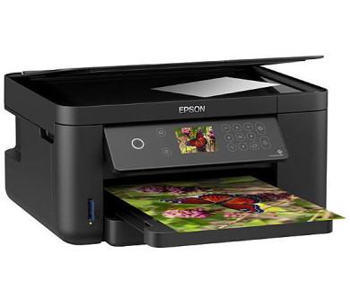 EPSON tiskárna ink Expresion home XP-5100 + DOPRAVA ZDARMA
