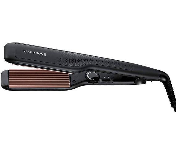Remington S3580 Ceramic Crimp 220 + DOPRAVA ZDARMA