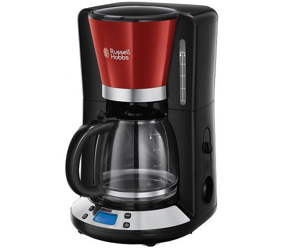 Russell Hobbs Colours Plus kávovar 24031-56 + DOPRAVA ZDARMA
