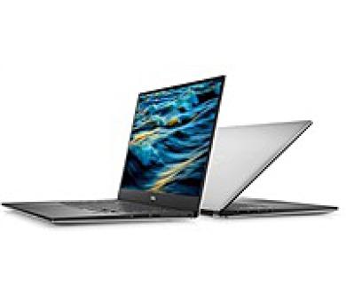 "DELL XPS 15 9570/Core i7-8750H/8GB/256GB SSD/15.6""FHD/GTX 1050Ti//W10Pro/36M NBD (9570-37123)"