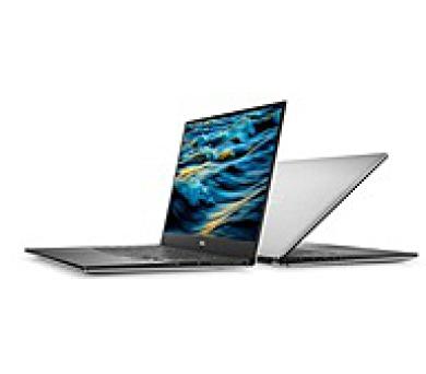 """DELL XPS 15 9570/Core i7-8750H/16GB/512GB SSD/15.6""""UHD Touch/GTX 1050Ti/FgrPr/W+B/l/W10Pro/3Y NBD (9570-37130)"""