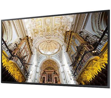 Samsung LH55QBNEBGC/EN + DOPRAVA ZDARMA