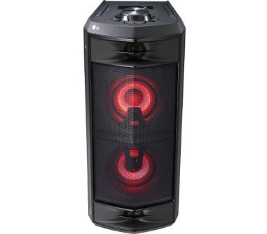 LG FJ5 Audio systém