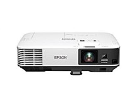 EPSON -poškozený obal-projektor EB-2055,1024x768,5000ANSI