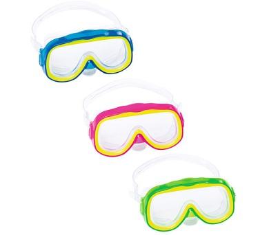 Potápěčské brýle dětské LIL EXPLORA