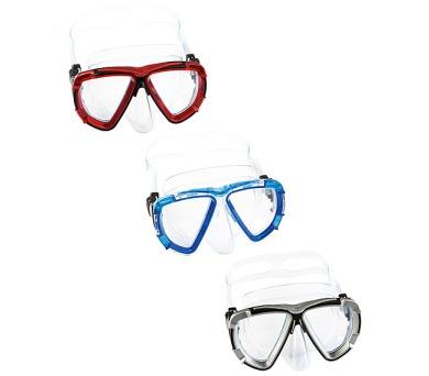 Potápěčské brýle senior BLACKSTRIPE