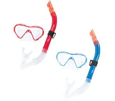 Potápěčská sada juniorká CLEAR SEA (brýle + šnorchl)