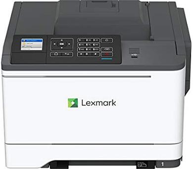 Lexmark C2425dw color laser 23/23ppm