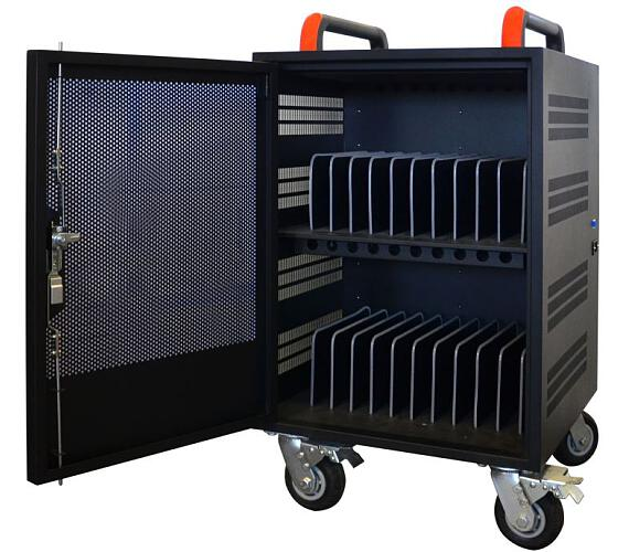 PORT CONNECT CHARGING CABINET 20 NOTEBOOK