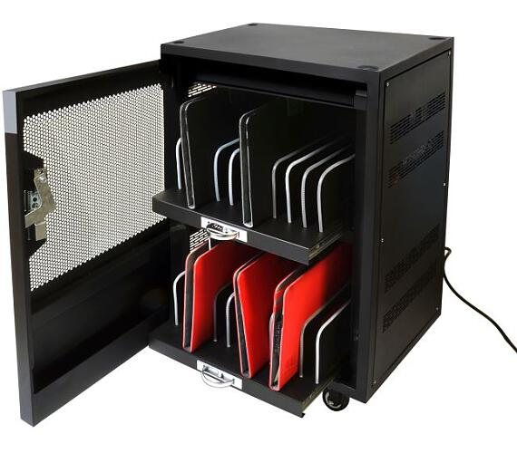 PORT CONNECT CHARGING CABINET 20 UNITS