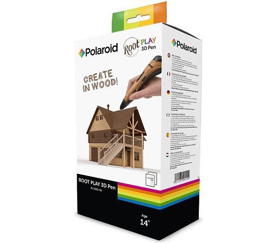 Polaroid ROOT Play 3D Pen + DOPRAVA ZDARMA
