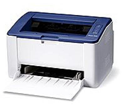 Xerox čiernobiela laserová tlačiareň Phaser 3020V_BI