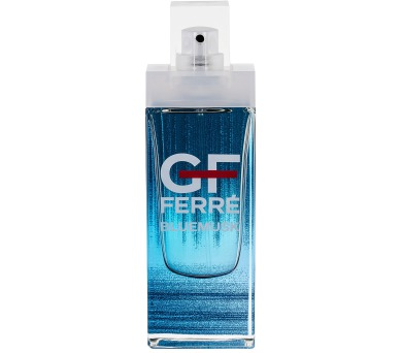 Toaletní voda Gianfranco Ferré GF Ferré Bluemusk