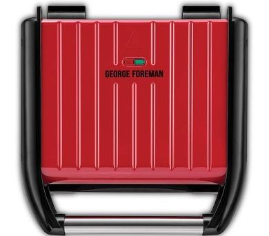 Russell Hobbs GF Steel Compact gril 25030-56 + DOPRAVA ZDARMA