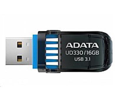 ADATA Flash Disk 16GB USB 3.1 DashDrive™ UD330