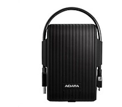 "ADATA Externí HDD 2TB 2,5"" USB 3.1 DashDrive™ Durable HD725"