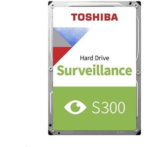 TOSHIBA HDD S300 Surveillance 8TB