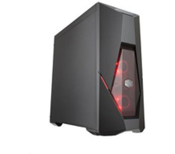case Cooler Master MasterBox K500L ,herní ATX