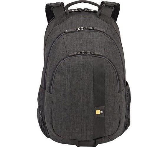 "Case Logic batoh Berkeley Plus BPCA115K pro notebook 15,6"" a tablet 10,1"" + DOPRAVA ZDARMA"
