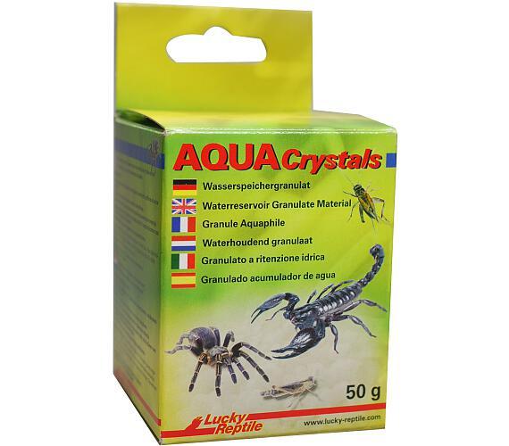 Lucky Reptile Aqua Crystals 50 g