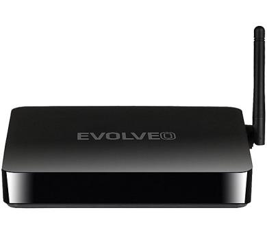 Multimediální centrum Evolveo MultiMedia Box M8 (MMBX-M8-HDR)