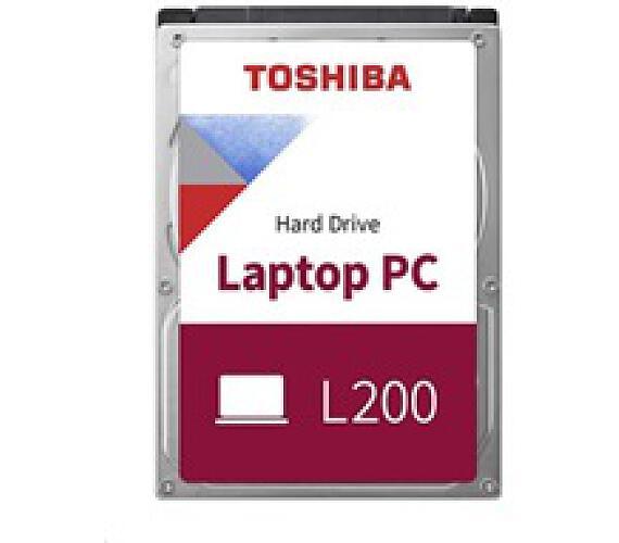 Toshiba HDD L200 Laptop PC (SMR) 1TB