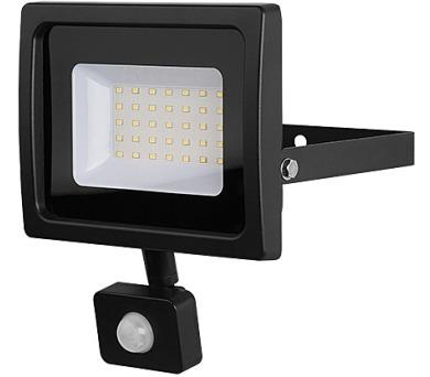 LEDMED LIMITED LEDMED VANA SMD S LED reflektor se senzorem 30W + DOPRAVA ZDARMA