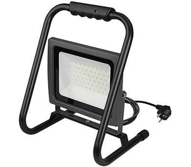 LEDMED LIMITED LEDMED VANA SMD HANDY přenosný LED reflektor s držákem 50W + DOPRAVA ZDARMA