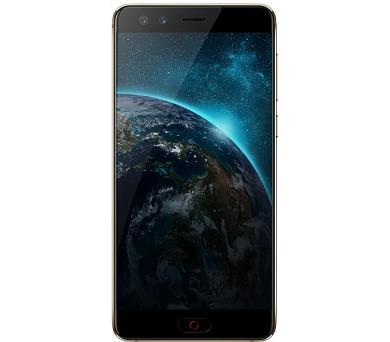Nubia Z17mini S DualSIM gsm tel. 6+64GB Black + DOPRAVA ZDARMA