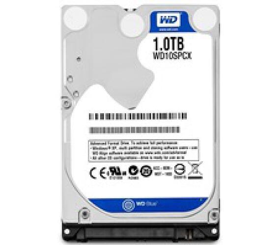 WD BLUE WD10SPZX 1TB SATA/600 128MB cache