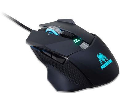 Acer FOX'S PREDATOR CESTUS 510 GAMING MOUSE - max. 16000dpi + DOPRAVA ZDARMA