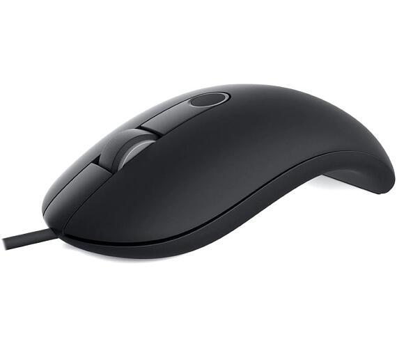 Dell optická myš se čtečkou otisků prstů MS819 (570-AARY)