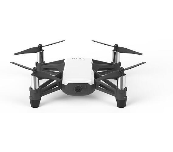RYZE Tello Boost Combo - kvadrokoptéra RC Drone combo (TEL0200C) + DOPRAVA ZDARMA