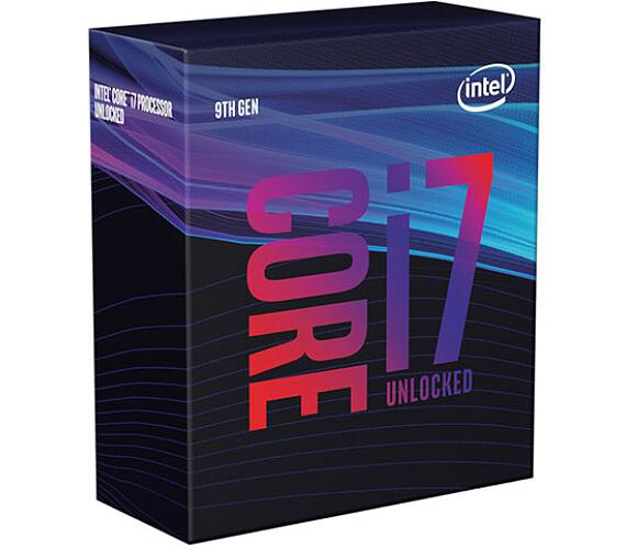 Intel Core i7-9700K (3.6GHz