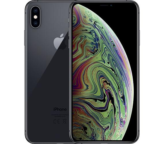 iPhone XS Max 64GB Space Grey (MT502CN/A)