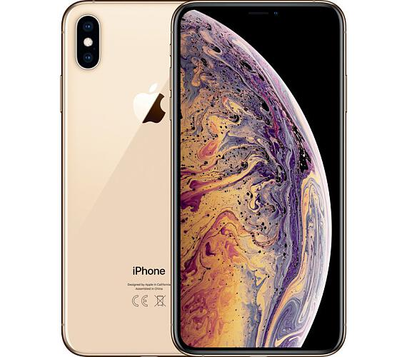 iPhone XS Max 512GB Gold (MT582CN/A)