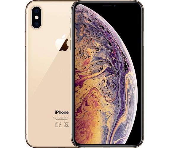 iPhone XS 512GB Gold (MT9N2CN/A)